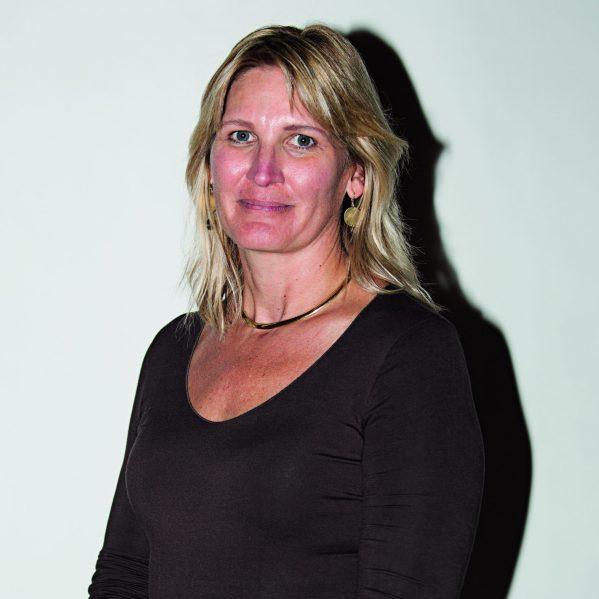 Vicki Seyfert-Margolis