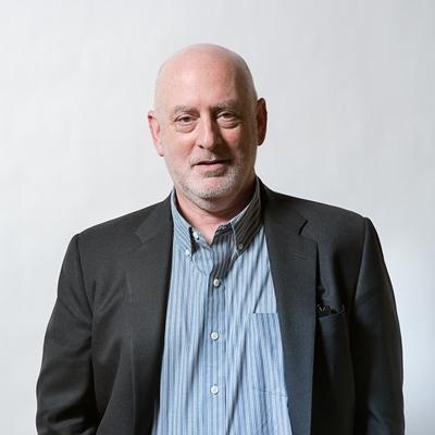 Jay Olshansky