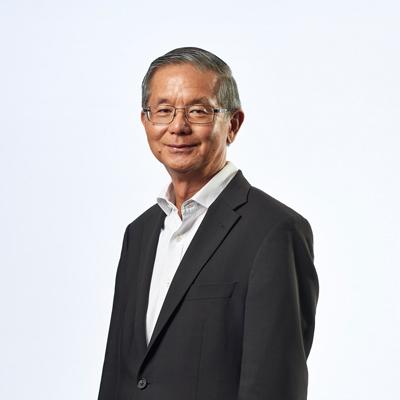 Khoo Teng Chye