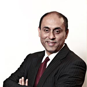Soumitra Dutta