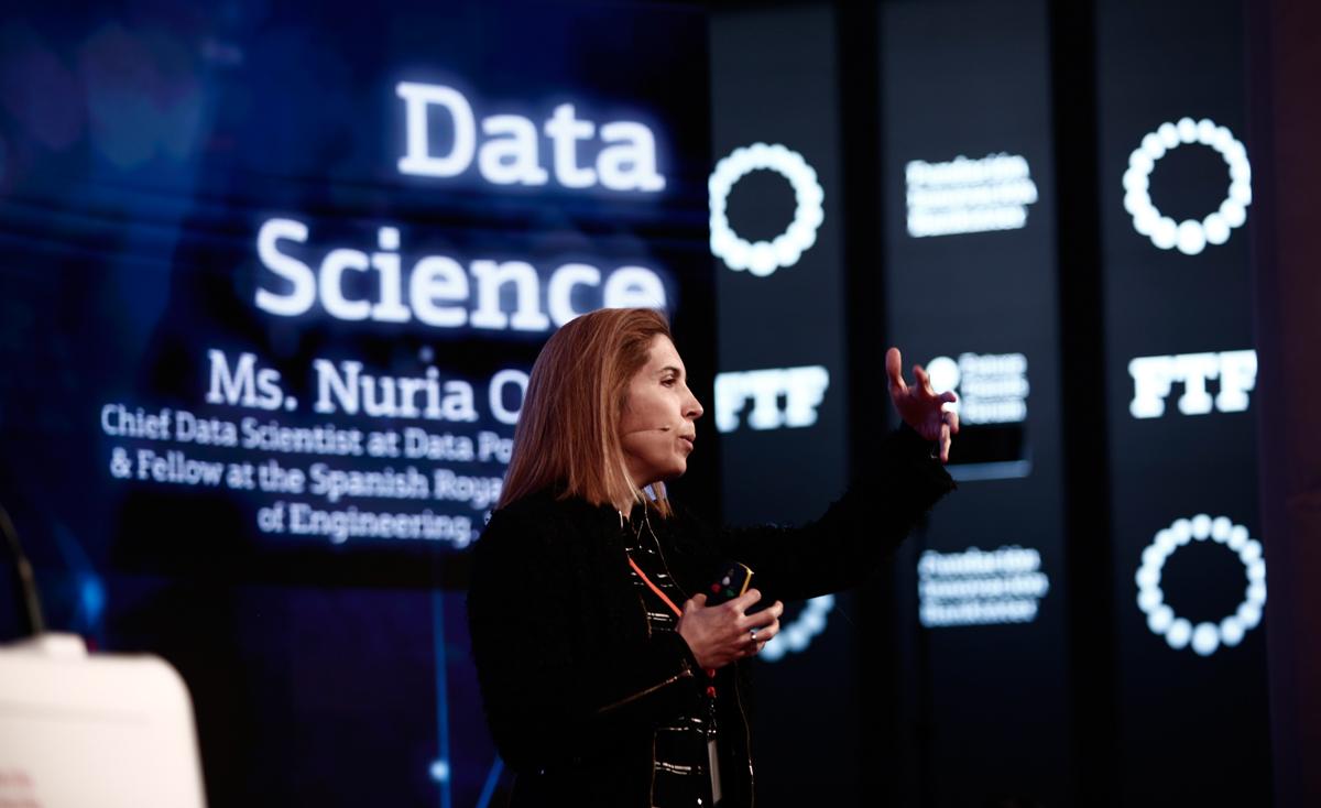 ¿Qué es el Data Science? Cómo usar los datos para el bien social.