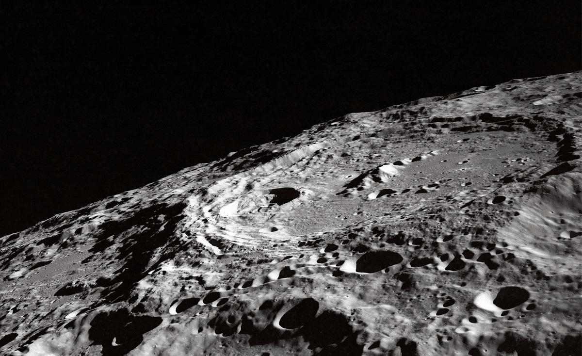 El programa espacial Chino busca ser el primero en volver a la Luna con misiones tripuladas