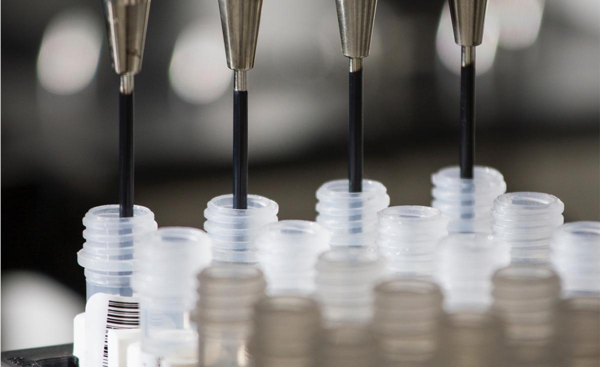 La medicina personalizada permitirá clasificar las enfermedades según su información genética