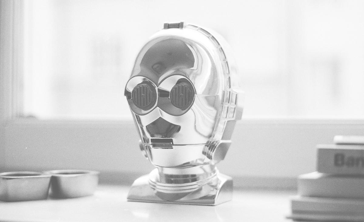 Los 9 robots más curiosos del mercado de la robótica.