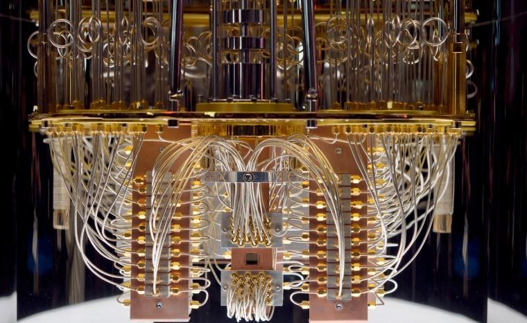 Quantum computing, el paradigma que ha dejado pequeños a los superordenadores