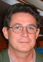 Enrique Calleja Pardo