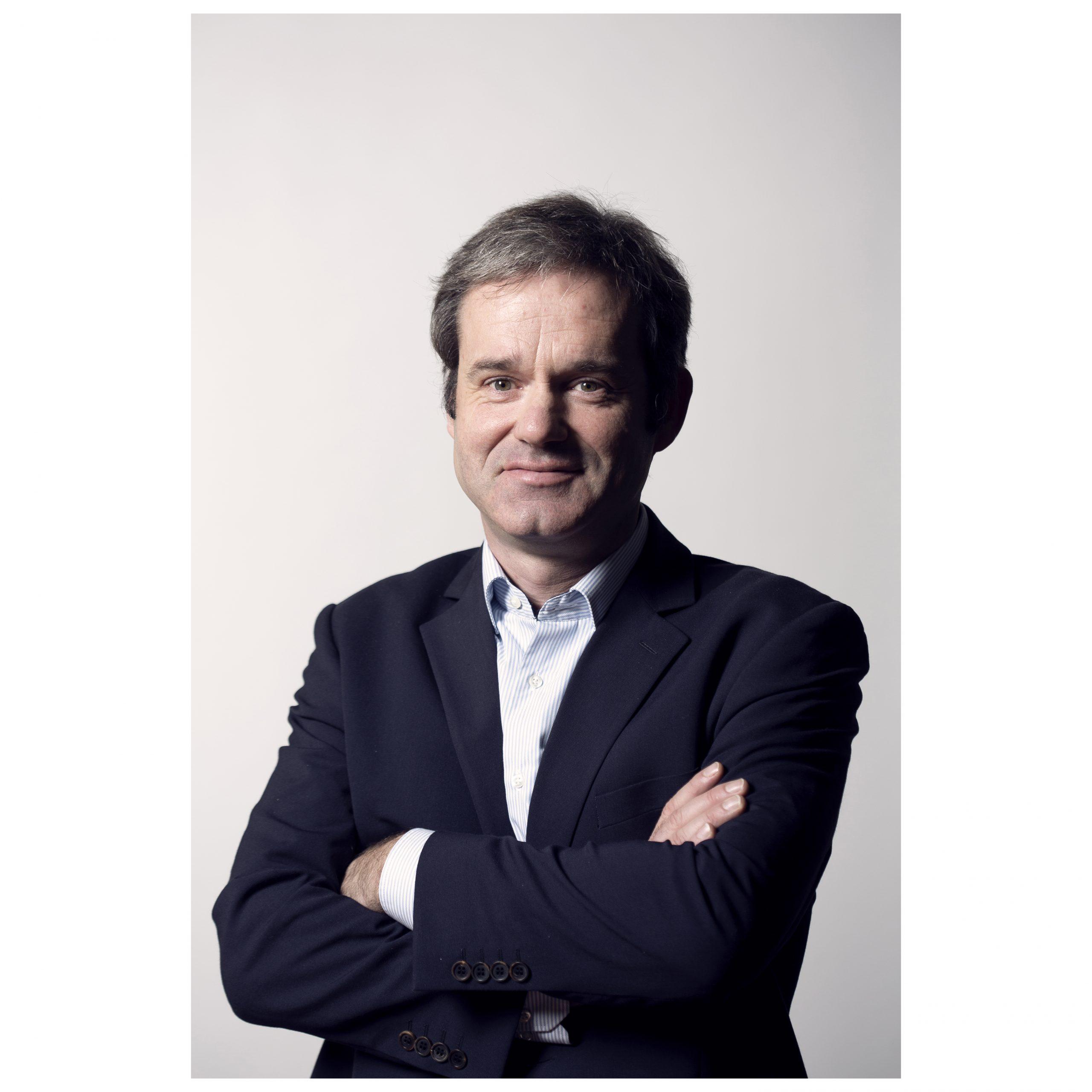 Didier Stricker