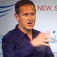 Eric Bonabeau