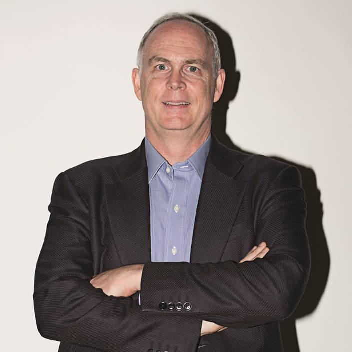 George Overholser