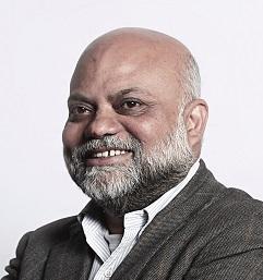Iqbal Quadir