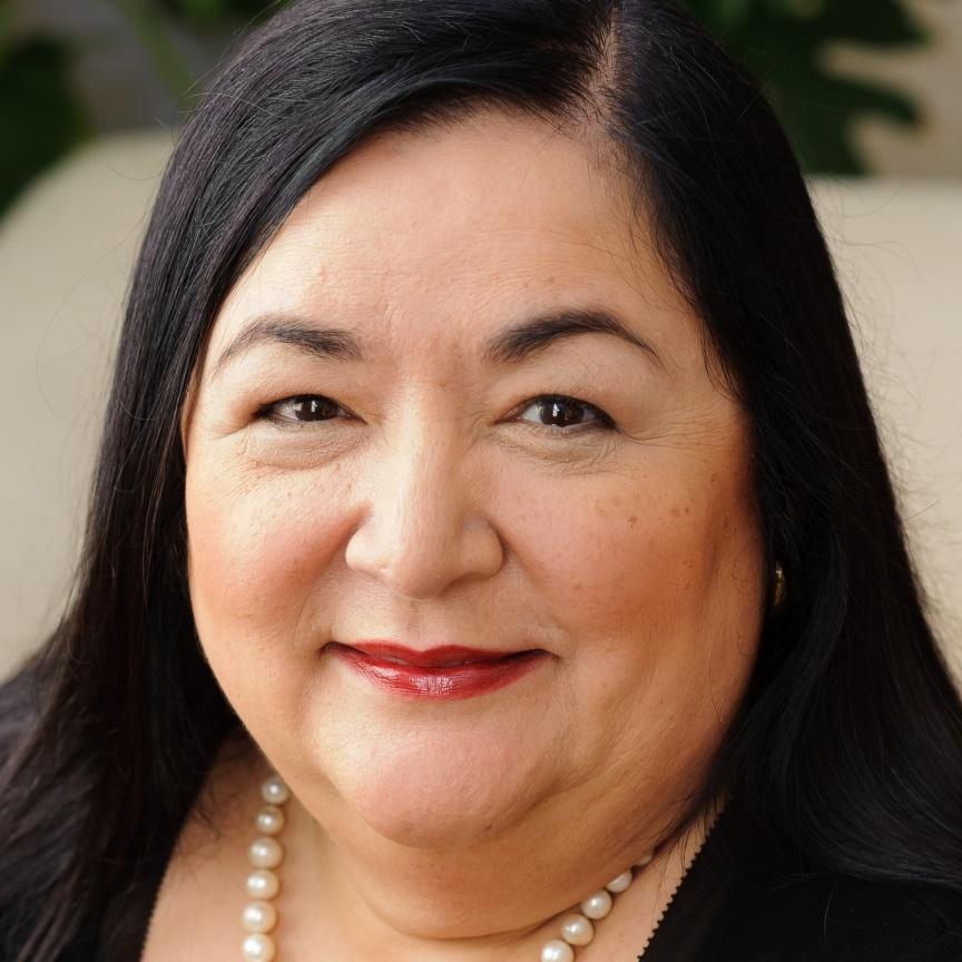 Jane Delgado