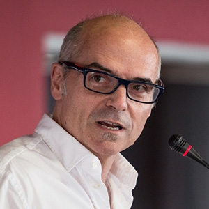 Jose Garcia-Montalvo