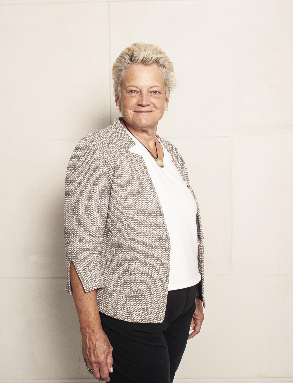 Tammy Erickson