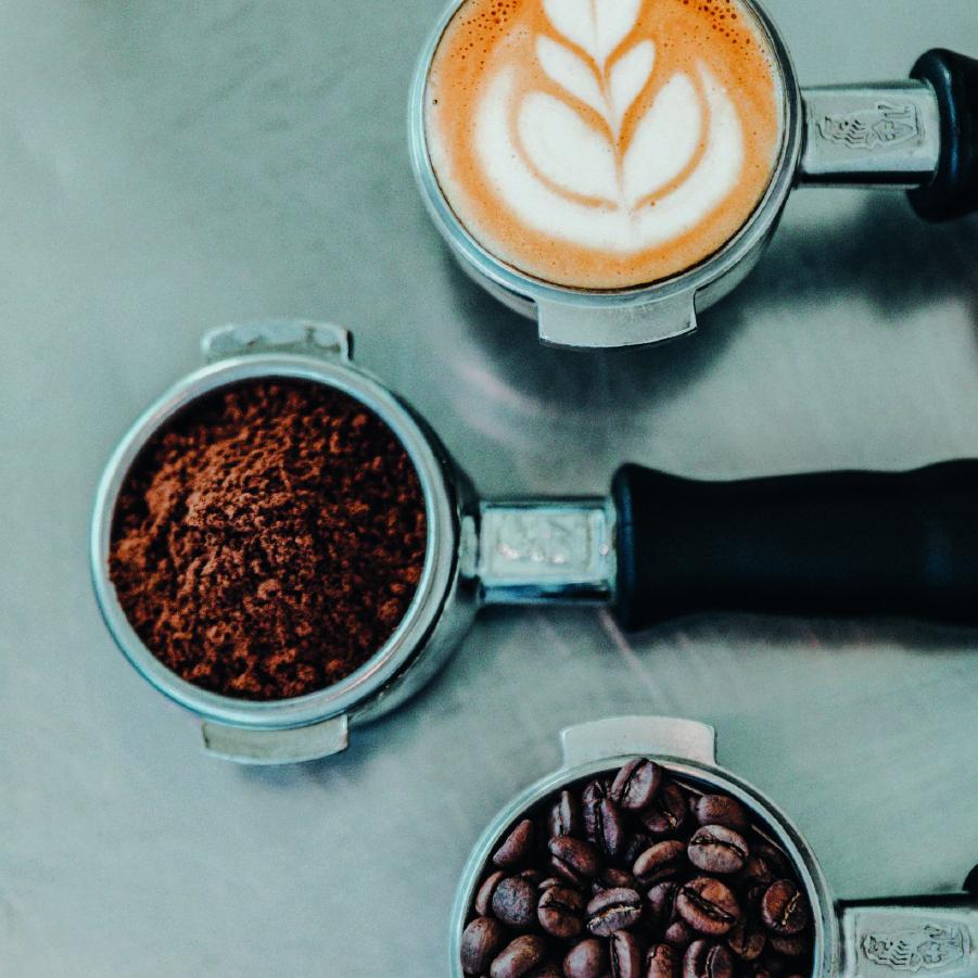 Cafe con Emprendedores: Javier Perea
