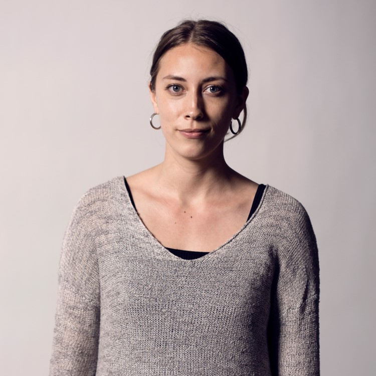 Lauren Dyson