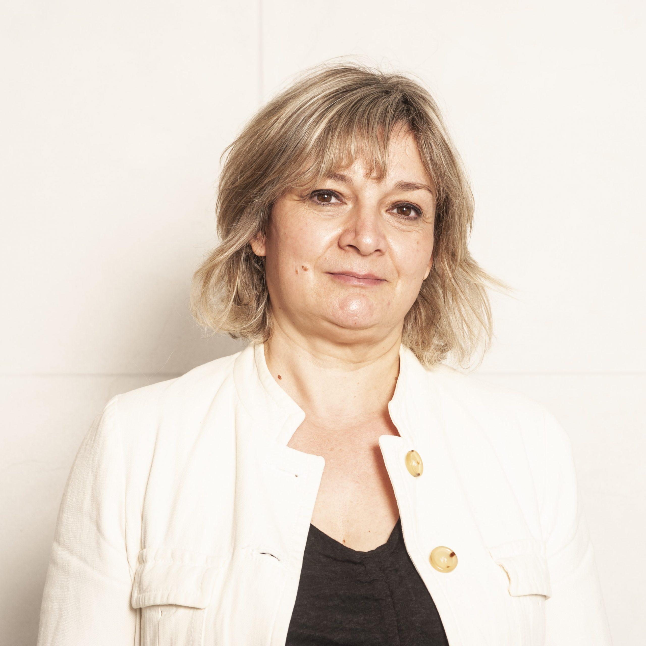 Marce Cancho