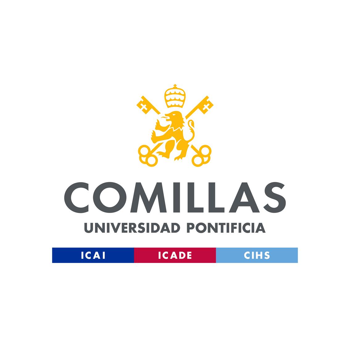 Universidad Pontifica de Comillas