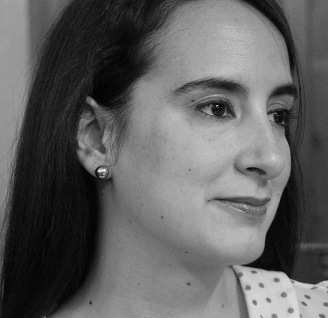 Esperanza Cuenca Gómez