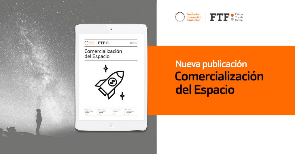 Los expertos del FTF destacaron los principales retos a los que se enfrenta la comercialización del espacio.