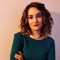 Ana Belén Rueda Martín