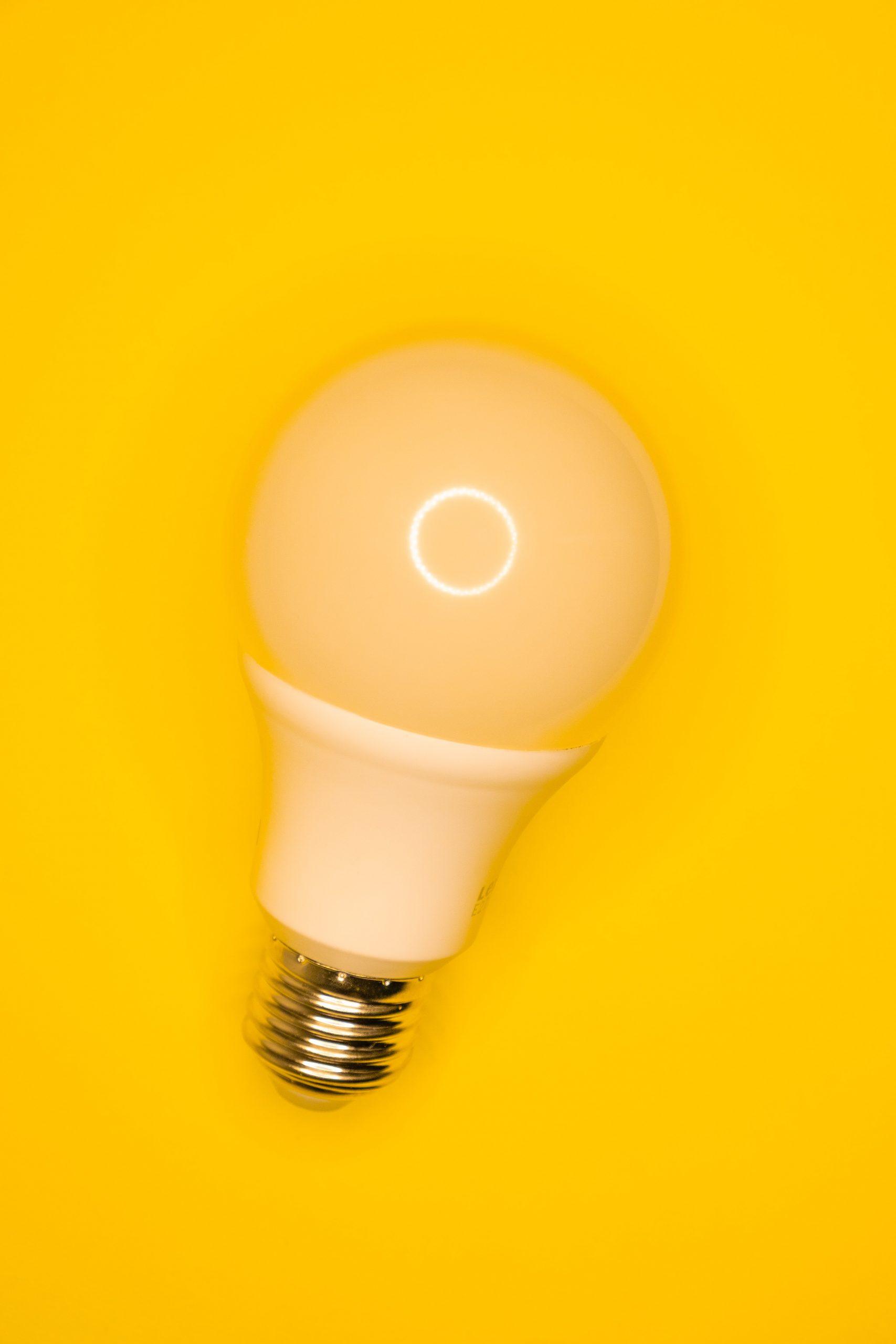 ¿Qué es la innovación? Entrevista a Charles Bolden